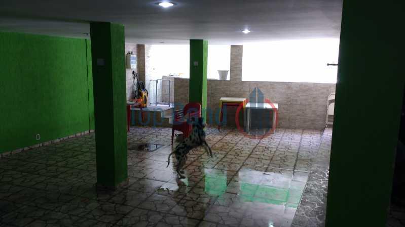 IMG_20170902_094320803 - Casa Rua Ourém,Curicica,Rio de Janeiro,RJ À Venda,3 Quartos,153m² - TICA30018 - 4