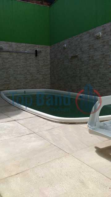 IMG_20170902_094354466 - Casa à venda Rua Ourém,Curicica, Rio de Janeiro - R$ 600.000 - TICA30018 - 7