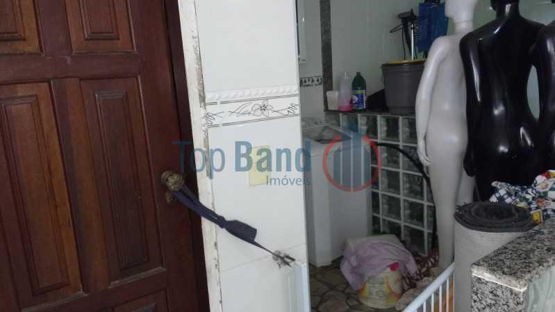 IMG_20170902_094413535 - Casa à venda Rua Ourém,Curicica, Rio de Janeiro - R$ 600.000 - TICA30018 - 8