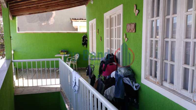 IMG_20170902_094535478 - Casa à venda Rua Ourém,Curicica, Rio de Janeiro - R$ 600.000 - TICA30018 - 11