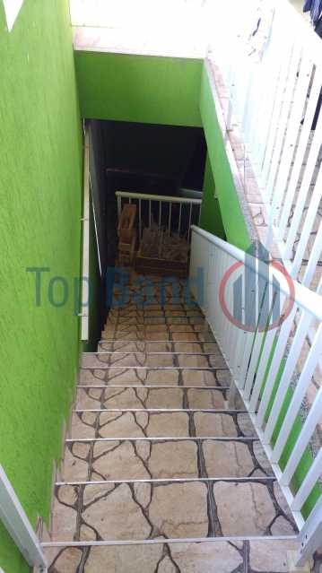 IMG_20170902_094539039 - Casa à venda Rua Ourém,Curicica, Rio de Janeiro - R$ 600.000 - TICA30018 - 12