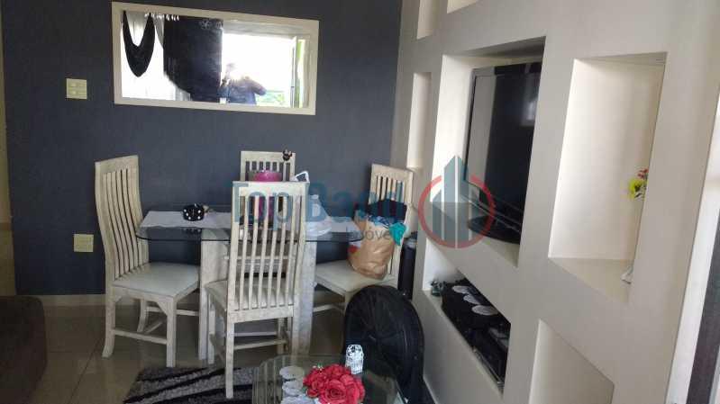 IMG_20170902_094601287 - Casa à venda Rua Ourém,Curicica, Rio de Janeiro - R$ 600.000 - TICA30018 - 13