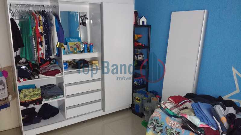IMG_20170902_094742265 - Casa à venda Rua Ourém,Curicica, Rio de Janeiro - R$ 600.000 - TICA30018 - 19