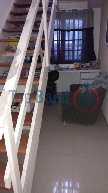 IMG_20170902_094826003 - Casa à venda Rua Ourém,Curicica, Rio de Janeiro - R$ 600.000 - TICA30018 - 23