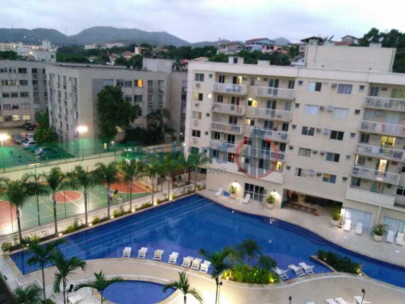 IMG-20170903-WA0016 - Apartamento Rua Professor Henrique Costa,Pechincha,Rio de Janeiro,RJ À Venda,2 Quartos - TIAP20180 - 6