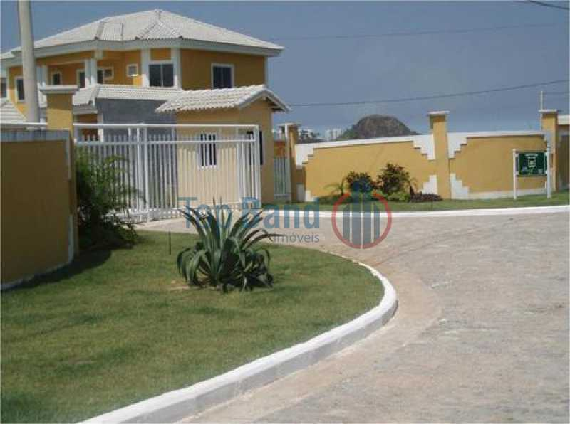 acesso-condominio-don-jose - Terreno em Vargem Pequena - TIBF00001 - 5