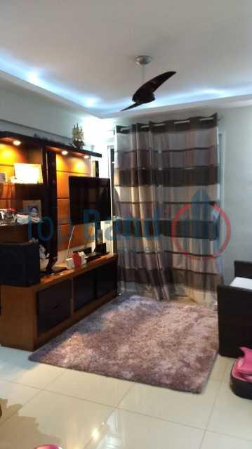 2 - Apartamento Estrada dos Bandeirantes,Curicica,Rio de Janeiro,RJ À Venda,2 Quartos,60m² - TIAP20186 - 3