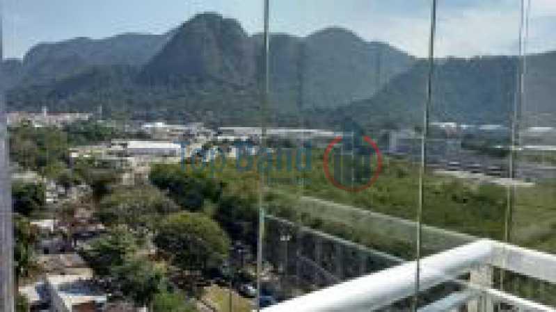 4 - Apartamento Estrada dos Bandeirantes,Curicica,Rio de Janeiro,RJ À Venda,2 Quartos,60m² - TIAP20186 - 4