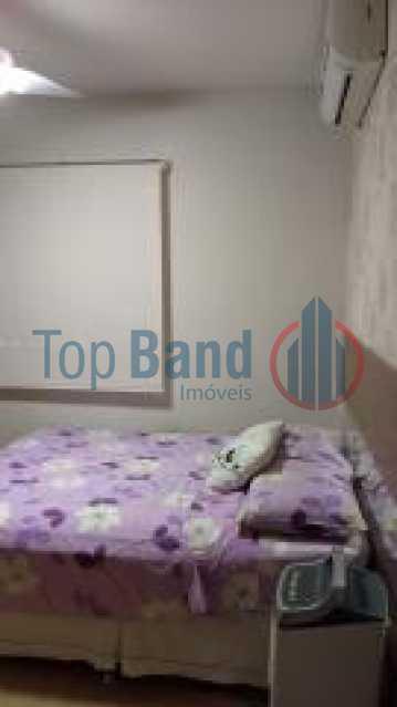 6 - Apartamento Estrada dos Bandeirantes,Curicica,Rio de Janeiro,RJ À Venda,2 Quartos,60m² - TIAP20186 - 8