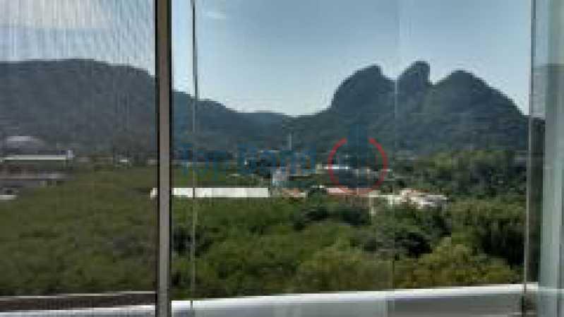7 - Apartamento Estrada dos Bandeirantes,Curicica,Rio de Janeiro,RJ À Venda,2 Quartos,60m² - TIAP20186 - 5