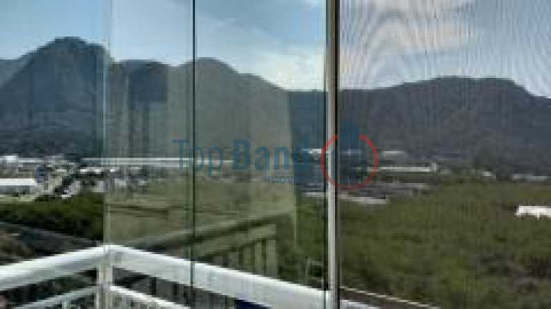 11 - Apartamento Estrada dos Bandeirantes,Curicica,Rio de Janeiro,RJ À Venda,2 Quartos,60m² - TIAP20186 - 13