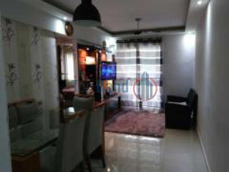 13 - Apartamento Estrada dos Bandeirantes,Curicica,Rio de Janeiro,RJ À Venda,2 Quartos,60m² - TIAP20186 - 1