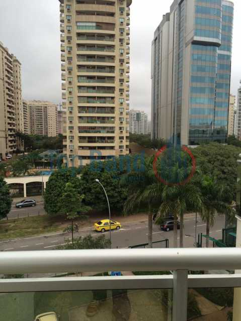 IMG-20170920-WA0029 - Sala Comercial Avenida Ayrton Senna,Barra da Tijuca, Rio de Janeiro, RJ À Venda, 93m² - TISL00071 - 1