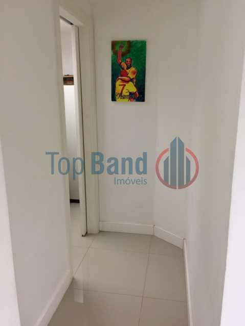 IMG-20170920-WA0038 - Sala Comercial Avenida Ayrton Senna,Barra da Tijuca, Rio de Janeiro, RJ À Venda, 93m² - TISL00071 - 15