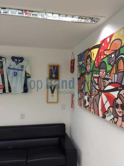 IMG-20170920-WA0045 - Sala Comercial Avenida Ayrton Senna,Barra da Tijuca, Rio de Janeiro, RJ À Venda, 93m² - TISL00071 - 19