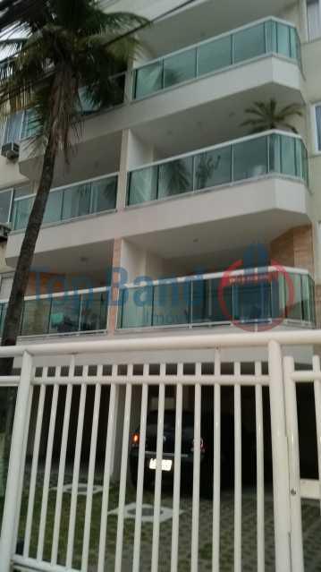 FOTO 01 - Apartamento à venda Rua Soldado Damasio Gomes,Curicica, Rio de Janeiro - R$ 280.000 - TIAP20188 - 1