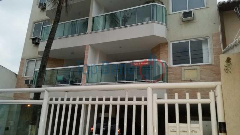 FOTO 02 - Apartamento à venda Rua Soldado Damasio Gomes,Curicica, Rio de Janeiro - R$ 280.000 - TIAP20188 - 3