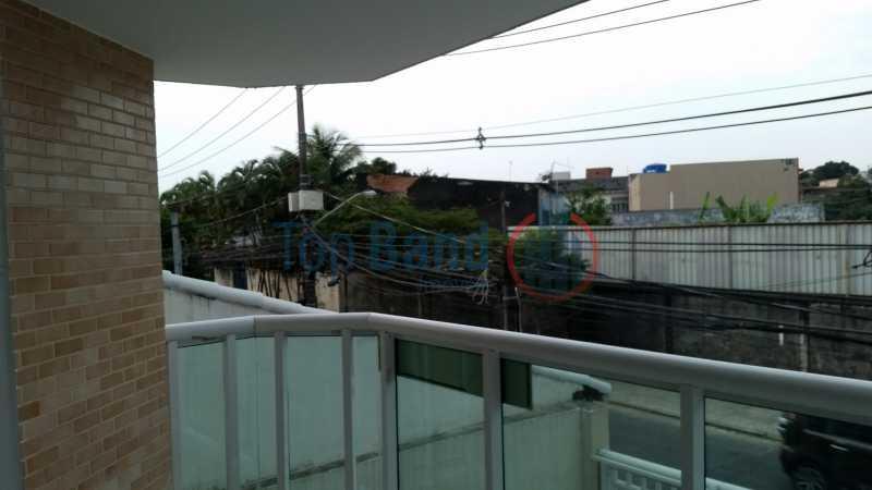 FOTO 03 - Apartamento à venda Rua Soldado Damasio Gomes,Curicica, Rio de Janeiro - R$ 280.000 - TIAP20188 - 4