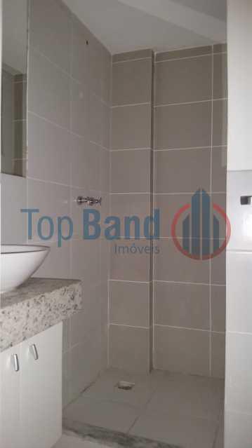 FOTO 12 - Apartamento à venda Rua Soldado Damasio Gomes,Curicica, Rio de Janeiro - R$ 280.000 - TIAP20188 - 5
