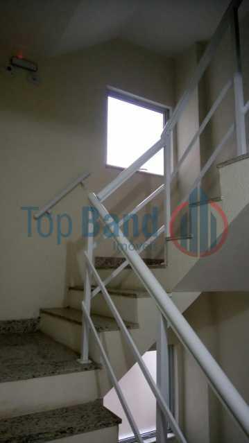 FOTO 21 - Apartamento à venda Rua Soldado Damasio Gomes,Curicica, Rio de Janeiro - R$ 280.000 - TIAP20188 - 8