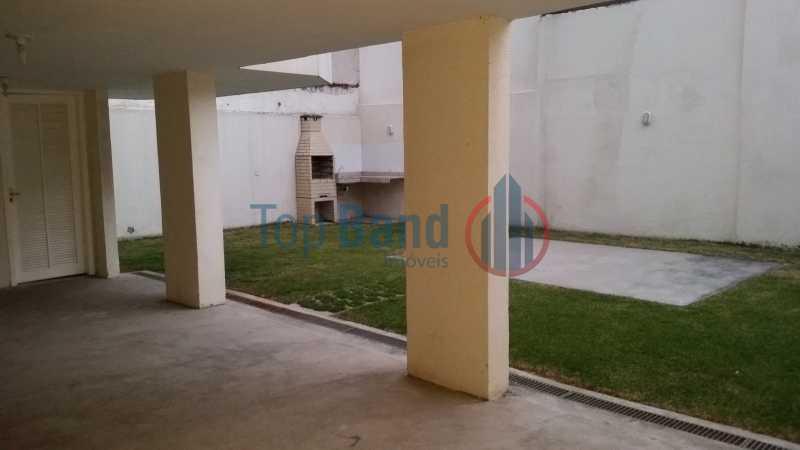 FOTO 22 - Apartamento à venda Rua Soldado Damasio Gomes,Curicica, Rio de Janeiro - R$ 280.000 - TIAP20188 - 9