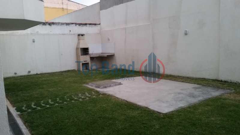 FOTO 23 - Apartamento à venda Rua Soldado Damasio Gomes,Curicica, Rio de Janeiro - R$ 280.000 - TIAP20188 - 10