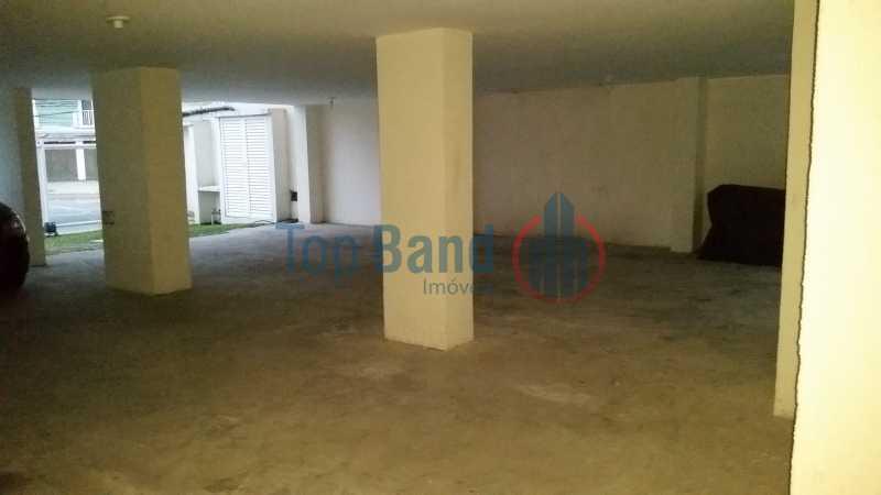 FOTO 24 - Apartamento à venda Rua Soldado Damasio Gomes,Curicica, Rio de Janeiro - R$ 280.000 - TIAP20188 - 11