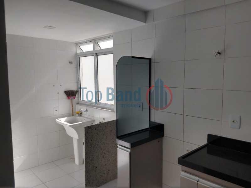 WhatsApp Image 2021-07-15 at 1 - Apartamento à venda Rua Soldado Damasio Gomes,Curicica, Rio de Janeiro - R$ 280.000 - TIAP20188 - 16