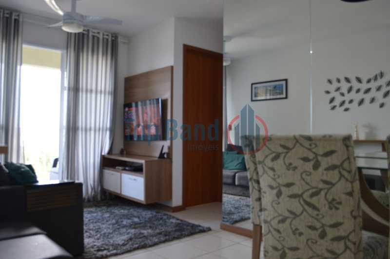 DSC_0005 - Apartamento à venda Estrada dos Bandeirantes,Curicica, Rio de Janeiro - R$ 320.000 - TIAP20189 - 1