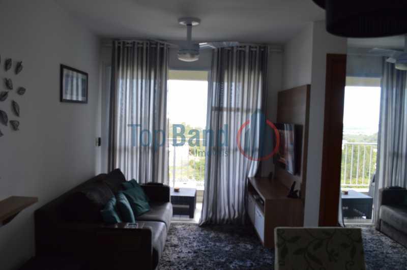 DSC_0006 - Apartamento à venda Estrada dos Bandeirantes,Curicica, Rio de Janeiro - R$ 320.000 - TIAP20189 - 4