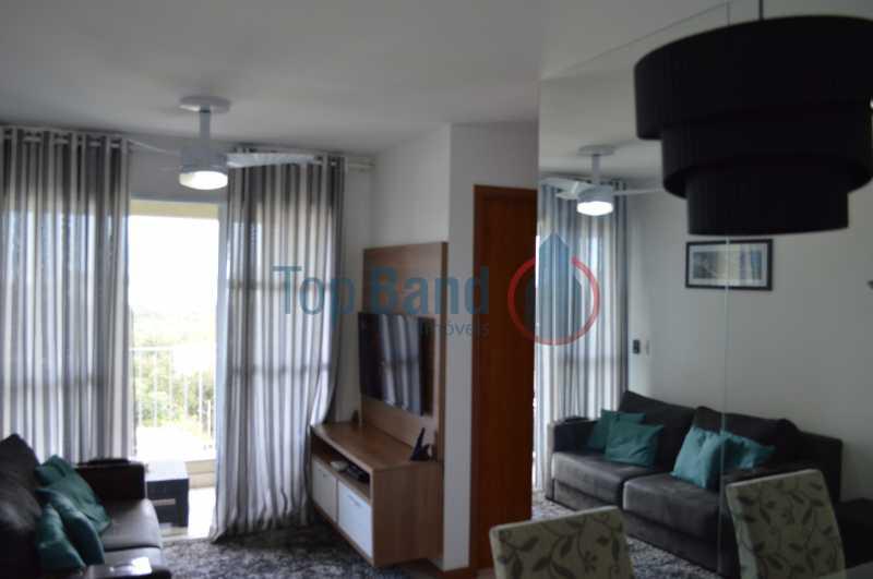 DSC_0007 - Apartamento à venda Estrada dos Bandeirantes,Curicica, Rio de Janeiro - R$ 320.000 - TIAP20189 - 5
