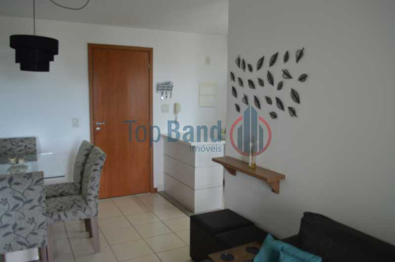 DSC_0012 1 - Apartamento à venda Estrada dos Bandeirantes,Curicica, Rio de Janeiro - R$ 320.000 - TIAP20189 - 3