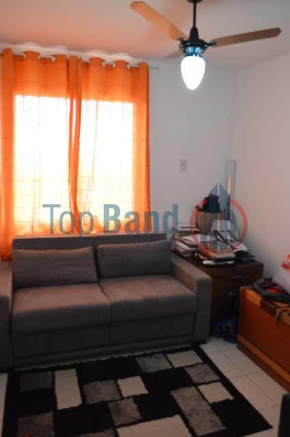 DSC_0015 - Apartamento à venda Estrada dos Bandeirantes,Curicica, Rio de Janeiro - R$ 320.000 - TIAP20189 - 7