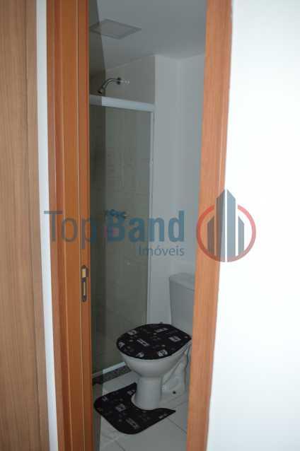 DSC_0018 - Apartamento à venda Estrada dos Bandeirantes,Curicica, Rio de Janeiro - R$ 320.000 - TIAP20189 - 8