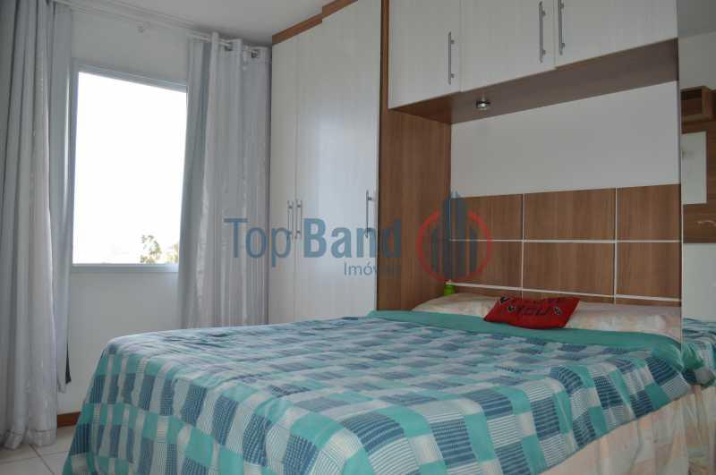 DSC_0020 - Apartamento à venda Estrada dos Bandeirantes,Curicica, Rio de Janeiro - R$ 320.000 - TIAP20189 - 9