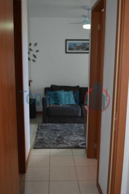 DSC_0032 - Apartamento à venda Estrada dos Bandeirantes,Curicica, Rio de Janeiro - R$ 320.000 - TIAP20189 - 11
