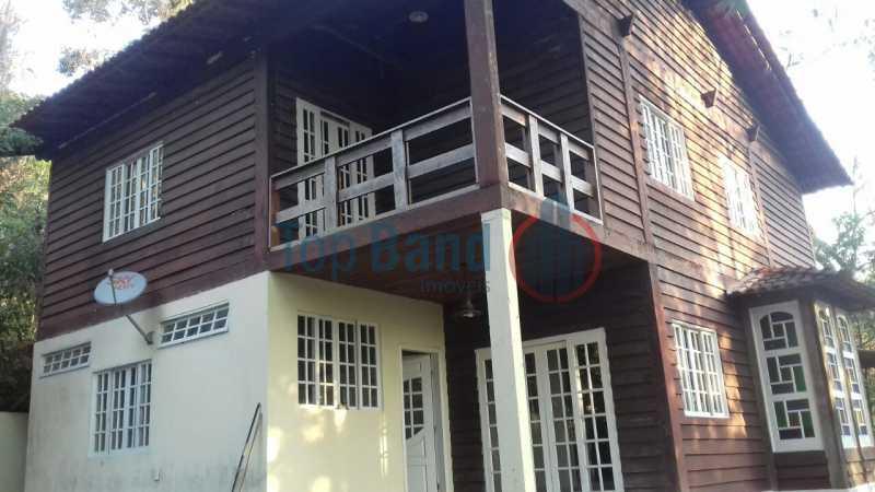 IMG-20171004-WA0031 - Casa em Condomínio 3 quartos à venda Barra de Guaratiba, Rio de Janeiro - R$ 600.000 - TICN30023 - 3