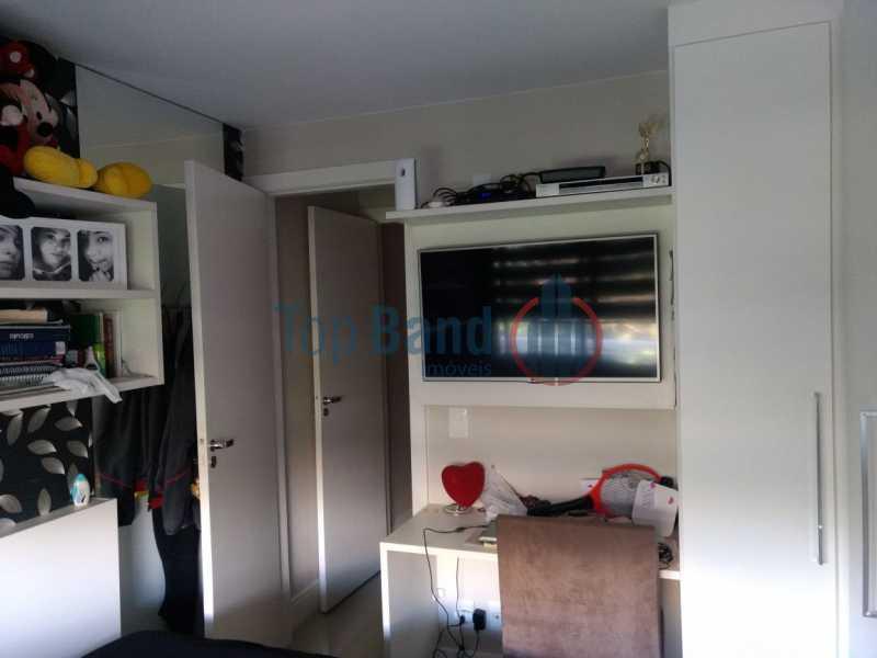 IMG-20171019-WA0047 - Apartamento À Venda - Recreio dos Bandeirantes - Rio de Janeiro - RJ - TIAP30173 - 9