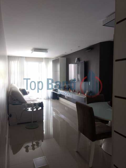 IMG-20171019-WA0050 - Apartamento À Venda - Recreio dos Bandeirantes - Rio de Janeiro - RJ - TIAP30173 - 12