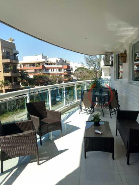IMG-20171019-WA0053 - Apartamento À Venda - Recreio dos Bandeirantes - Rio de Janeiro - RJ - TIAP30173 - 15