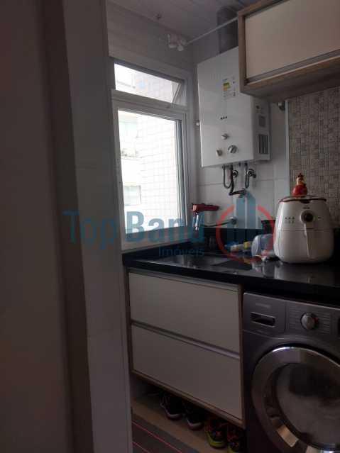 IMG-20171019-WA0060 - Apartamento À Venda - Recreio dos Bandeirantes - Rio de Janeiro - RJ - TIAP30173 - 21