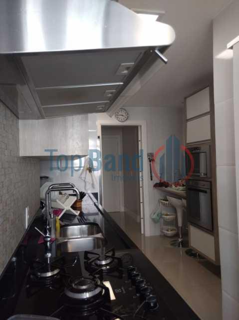 IMG-20171019-WA0069 - Apartamento À Venda - Recreio dos Bandeirantes - Rio de Janeiro - RJ - TIAP30173 - 29