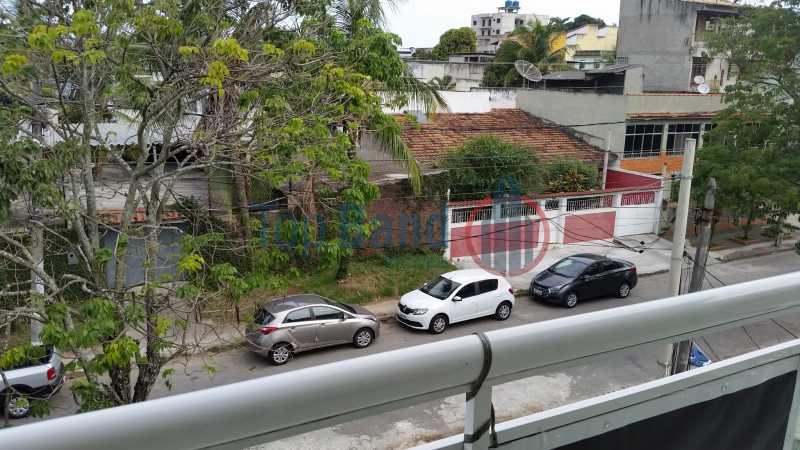 FOTO 01 - Apartamento À Venda - Curicica - Rio de Janeiro - RJ - TIAP20193 - 5