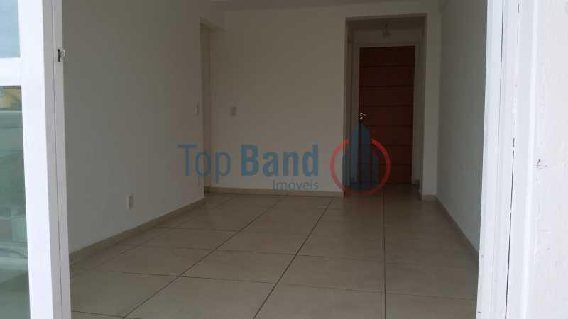 FOTO 04 - Apartamento À Venda - Curicica - Rio de Janeiro - RJ - TIAP20193 - 4