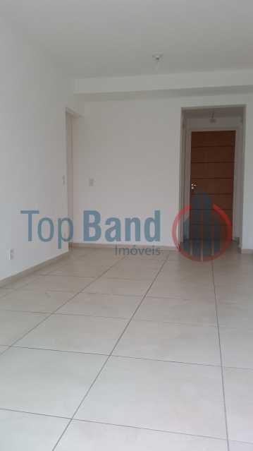 FOTO 05 - Apartamento À Venda - Curicica - Rio de Janeiro - RJ - TIAP20193 - 6