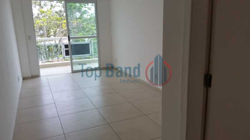 FOTO 06 - Apartamento À Venda - Curicica - Rio de Janeiro - RJ - TIAP20193 - 7