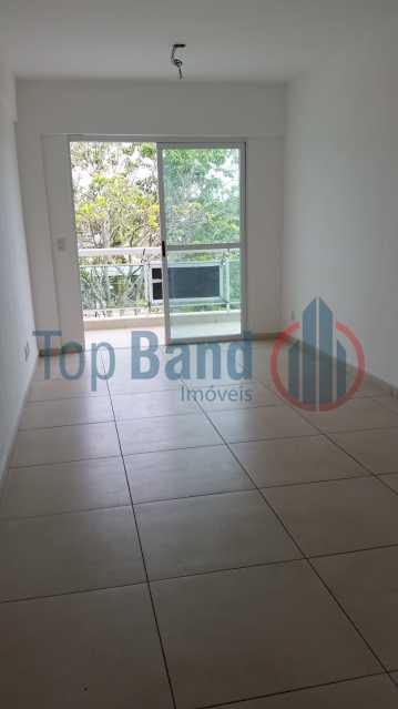 FOTO 07 - Apartamento À Venda - Curicica - Rio de Janeiro - RJ - TIAP20193 - 8