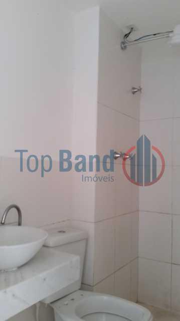 FOTO 08 - Apartamento À Venda - Curicica - Rio de Janeiro - RJ - TIAP20193 - 9