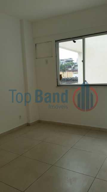 FOTO 09 - Apartamento À Venda - Curicica - Rio de Janeiro - RJ - TIAP20193 - 13