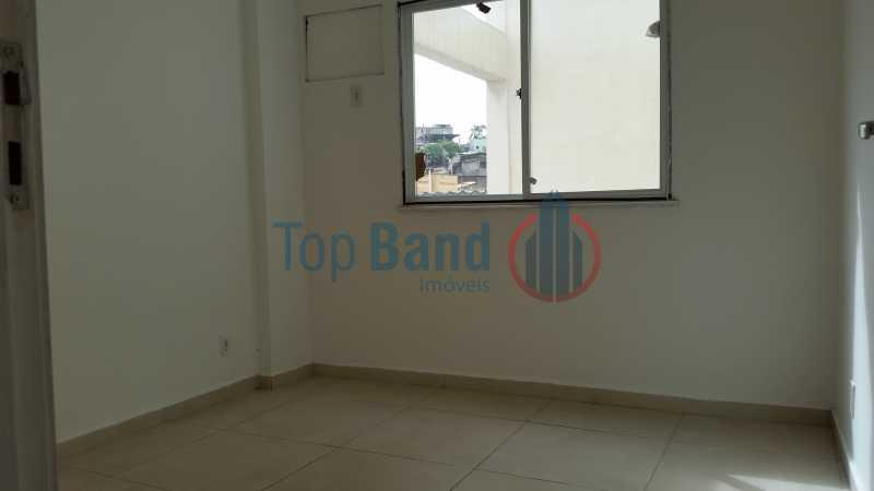 FOTO 10 - Apartamento À Venda - Curicica - Rio de Janeiro - RJ - TIAP20193 - 14